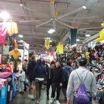 Foto Paddy's Market