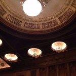 The Regent Theatre Ceiling