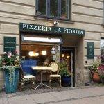 PIzzeria La Fiorita, Copenhagen, Denmark