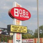 Bo Bo Kitchen