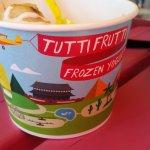 Foto de Tutti Frutti Frozen Yogurt