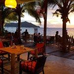 The Beach Restaurant