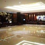 Foto de Dongfang Hotel