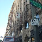 Ace Hotel Downtown Los Angeles Foto