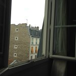 Foto de Hotel Duquesne Eiffel