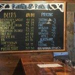 Seneca Lake Wine Trail...booked through Quality Wine and Brew Tours. AMAZING!!
