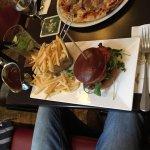 Burger Steak für 15,90€