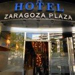 Photo of Hotel Zaragoza Plaza