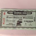 Fort George Park Foto