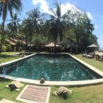 Photo de Cocotinos Sekotong, Boutique Beach Resort & Spa
