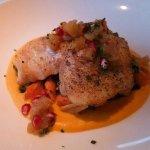 Photo de Esin Restaurant & Bar