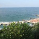 Hotel Capo Est Foto