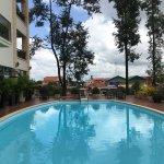 Foto de Stung Sangka Hotel