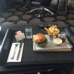 Rydges Capital Hill Canberra Foto