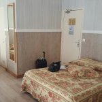 Fiat Hotel Foto