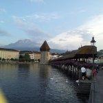 Photo de Palace Luzern