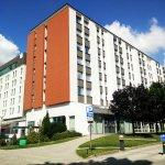 Photo de Hotel Turist Varazdin