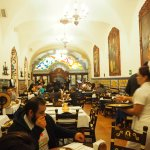 Photo de Cafe de Tacuba