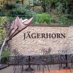 Hotel Jagerhorn Foto
