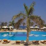 Foto de La Playa Beach Resort Taba