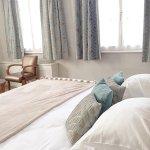 Romantik Hotel Beaucour Foto