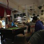 Chengdu Flipflop Lounge Hostel Foto
