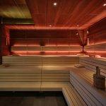 Rosenalp Sauna