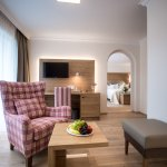 Junior Suite La Noblesse