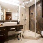 Badezimmer Zimmer Sympathie