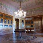 Privatraum für Herzogin Anna Amalia