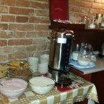 Hotel Trevi ist sehr zu empfehlen! Frühstück lecker und umfangreich. WLAN auch auf Zimmer. Nur F