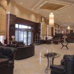 르 방돔 호텔