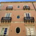 Photo de Antico Hotel Roma 1880