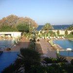 Foto di Divani Apollon Palace & Thalasso