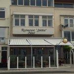 Hotel Restaurant Solskin Foto