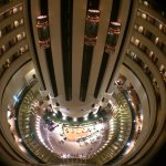 Foto de Holiday Inn Singapore Atrium