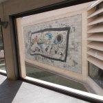 Pilar and Joan Miro Foundation in Mallorca Foto