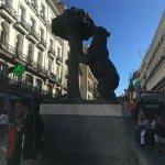 Foto Puerta Del Sol
