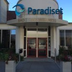 Paradiset Bad Spa Wellness
