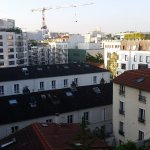 Apparthotel Mercure Paris Boulogne Foto