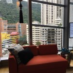 Photo de Hotel Indigo Hong Kong Island