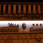Foto de Mercure Villa Romanazzi Carducci Bari