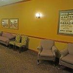 Foto de Prestige Rocky Mountain Resort and Convention Centre