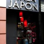 Restaurante Japonés Ayala Japón