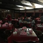 Jade Palace - dining room