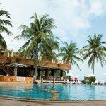 Phangan Bayshore Resort Foto