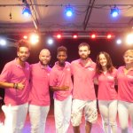 Equipe d'animation