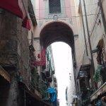 Photo of Via San Gregorio Armeno