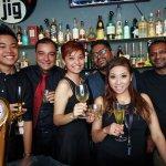 Foto de Jig-A-Jig Bar and Restaurant