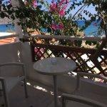 Photo of Minos Beach Hotel